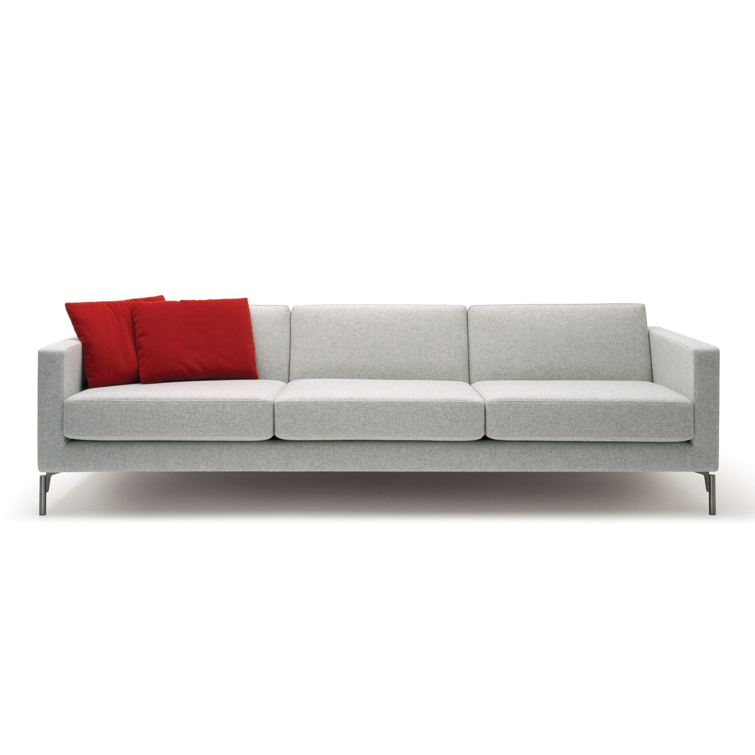 HM34 Reception Sofa