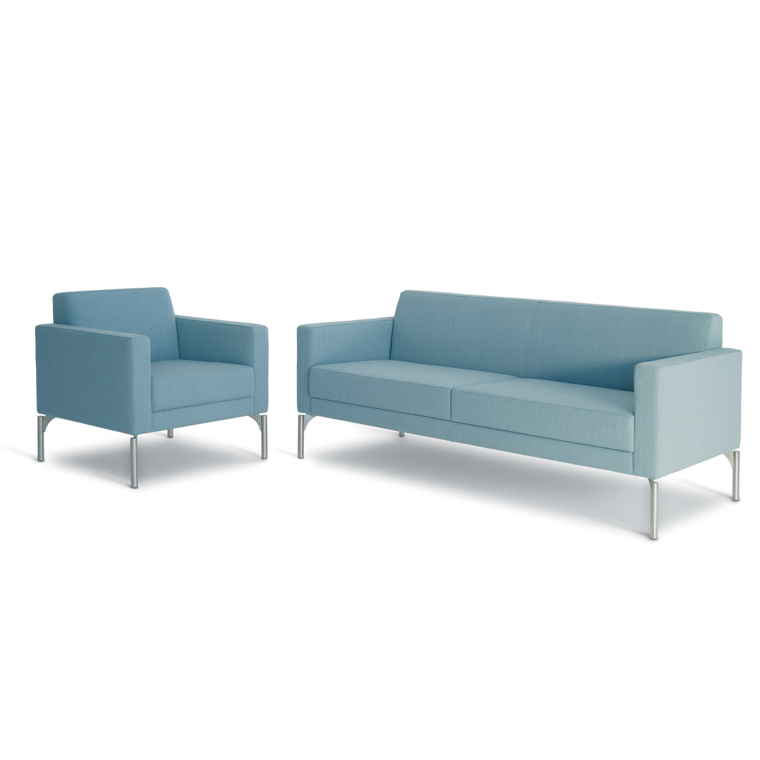 HM35 Armchair and Sofa