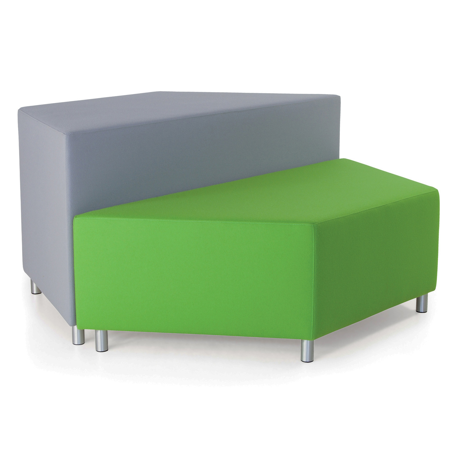 Hm42 Modular Bench Seating