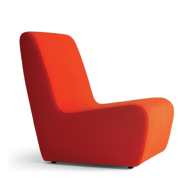 HM55a Lounge Chair