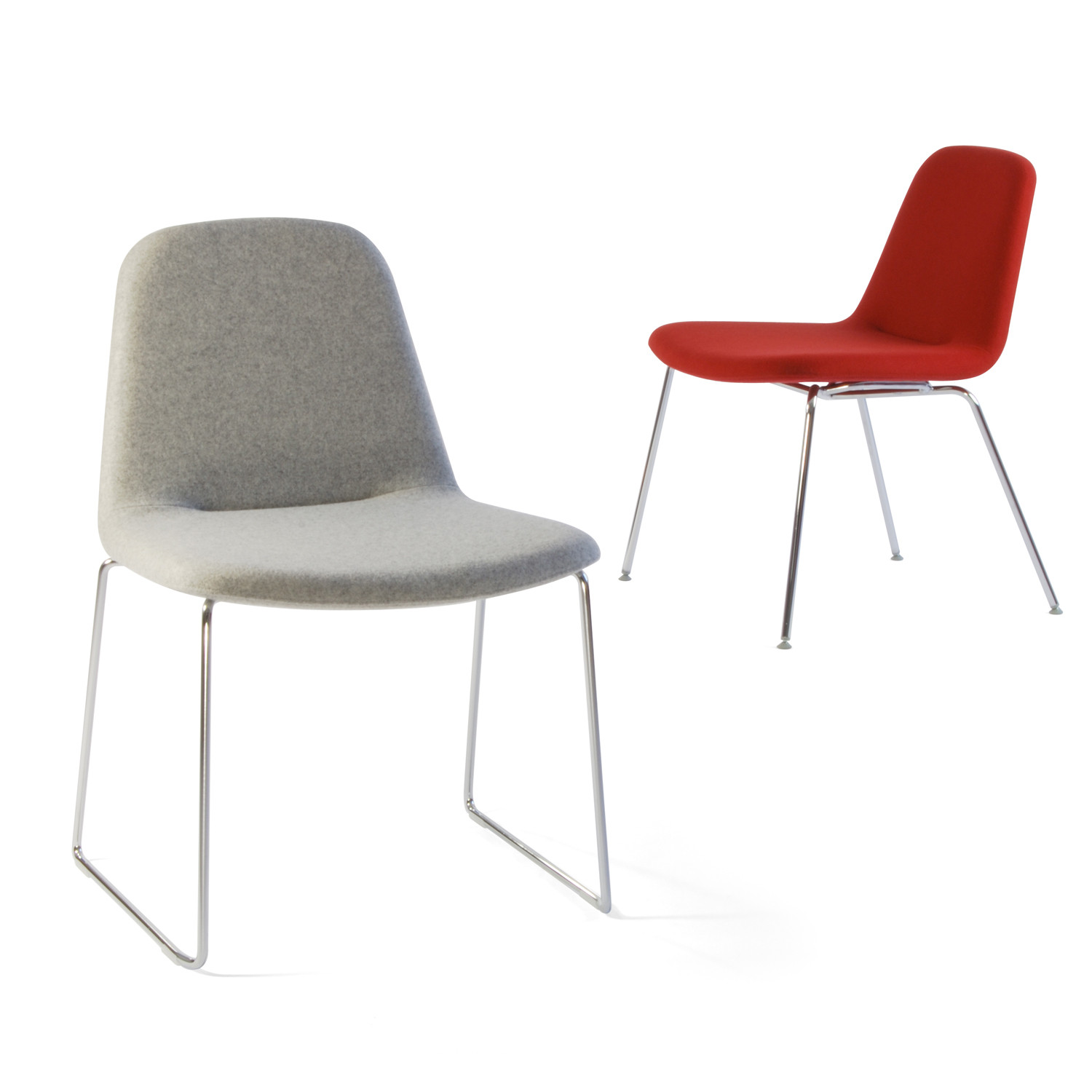 HM58a and HM58b Chairs