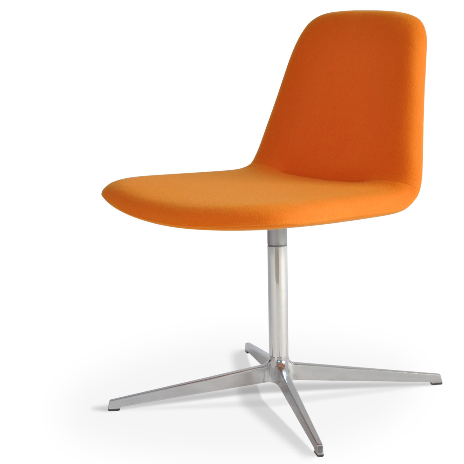 HM58e 4-Star Base Swivel Chair