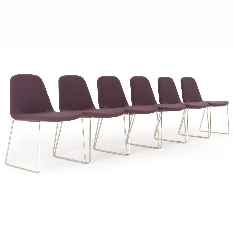 HM58 Seminar Seating