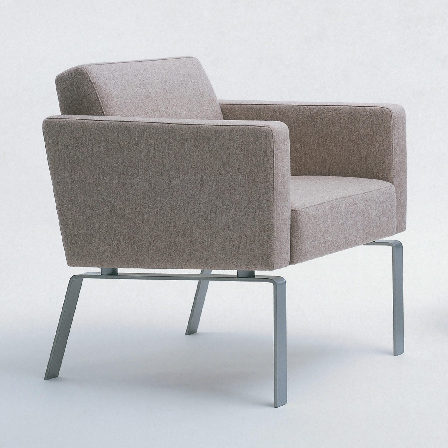 HM66 Armchairs | Reception Seating | Apres Furniture