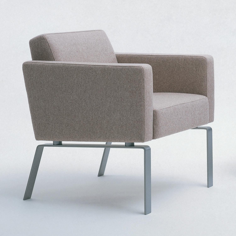 HM66 Reception Armchair