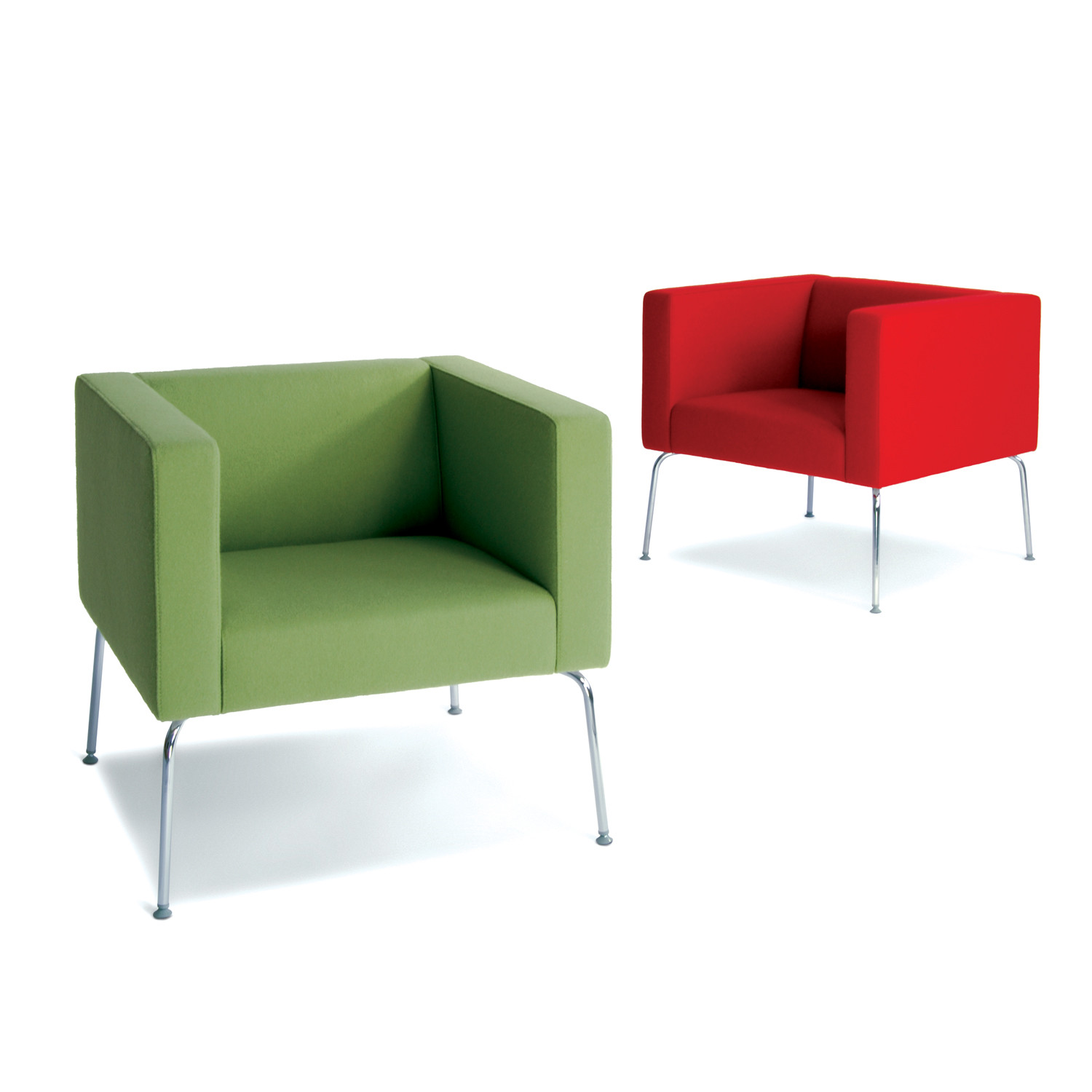 HM67 Armchairs