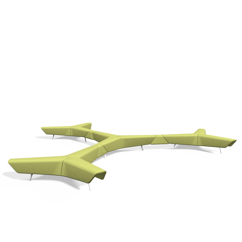 HM83 Modular Benches