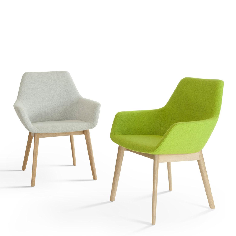 Hm86 Lounge Armchairs