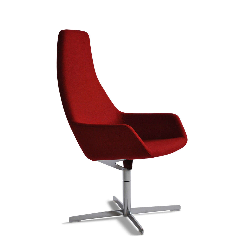 Hm86 Lounge Armchair