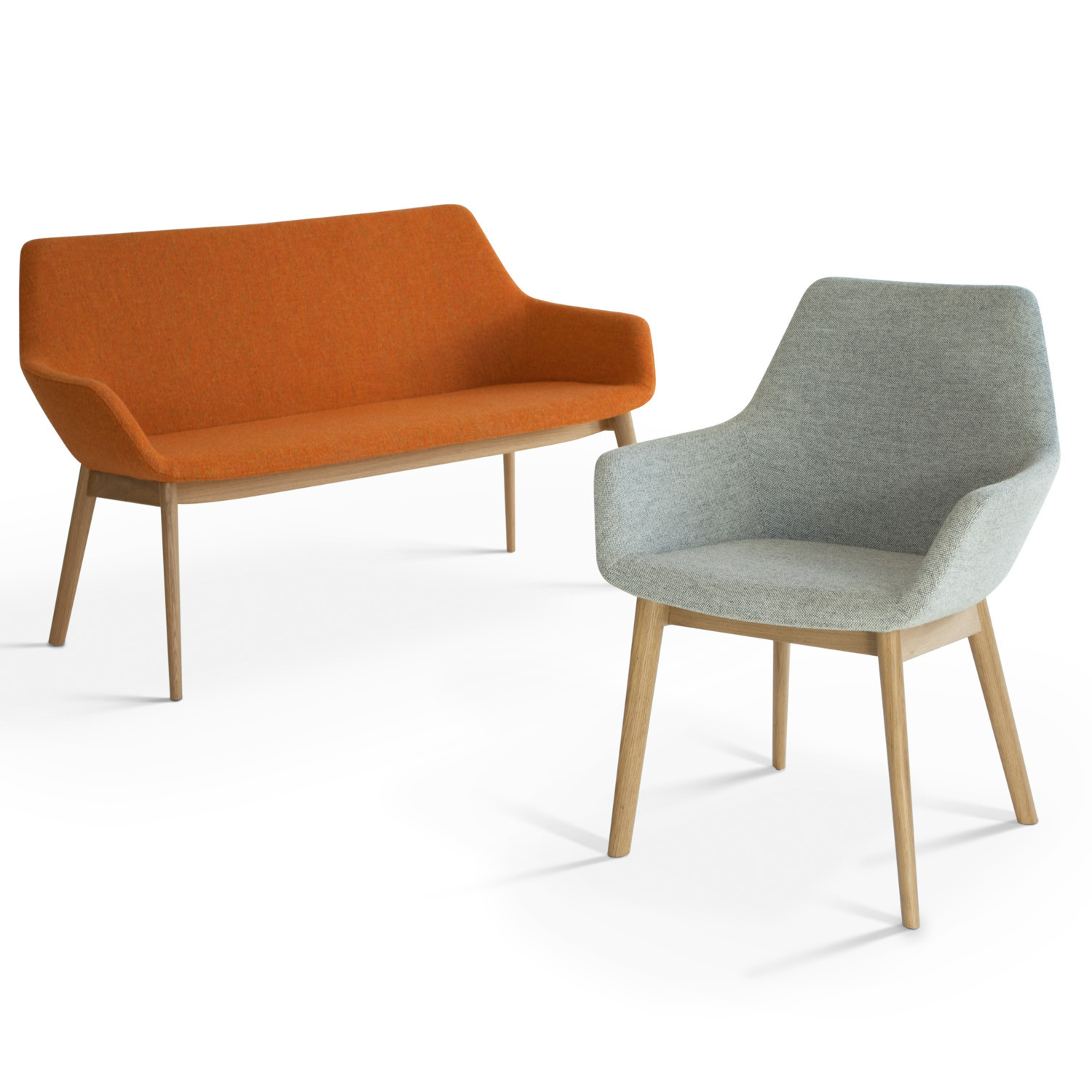 Hm86 Compact Seating