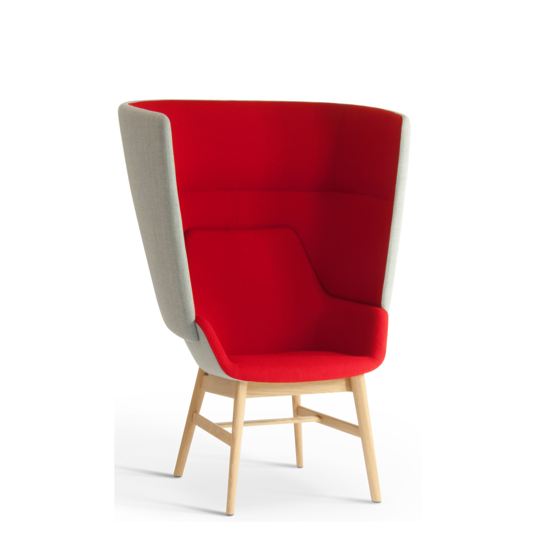 Simon Pengelly HM87 Chair