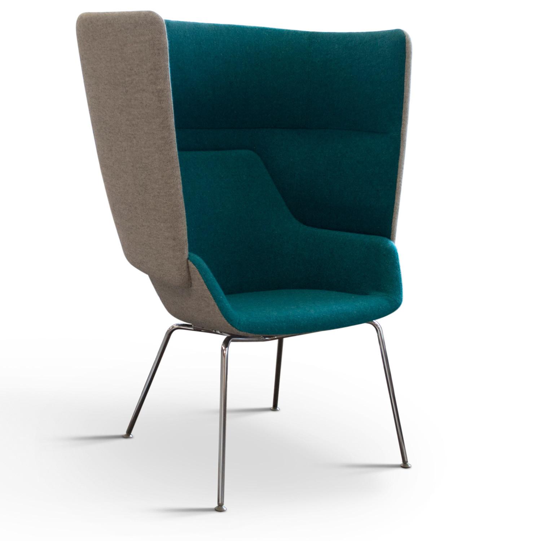 HM87 Highback Armchair