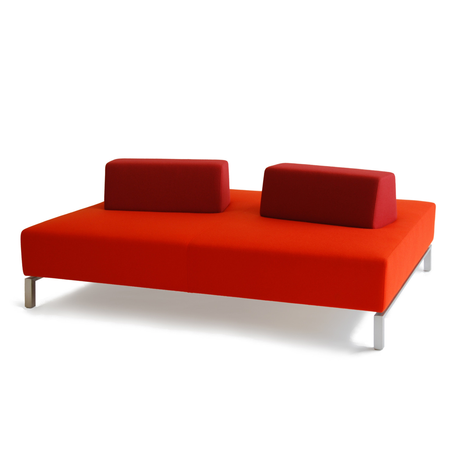 Hm93 Double Sided Sofa