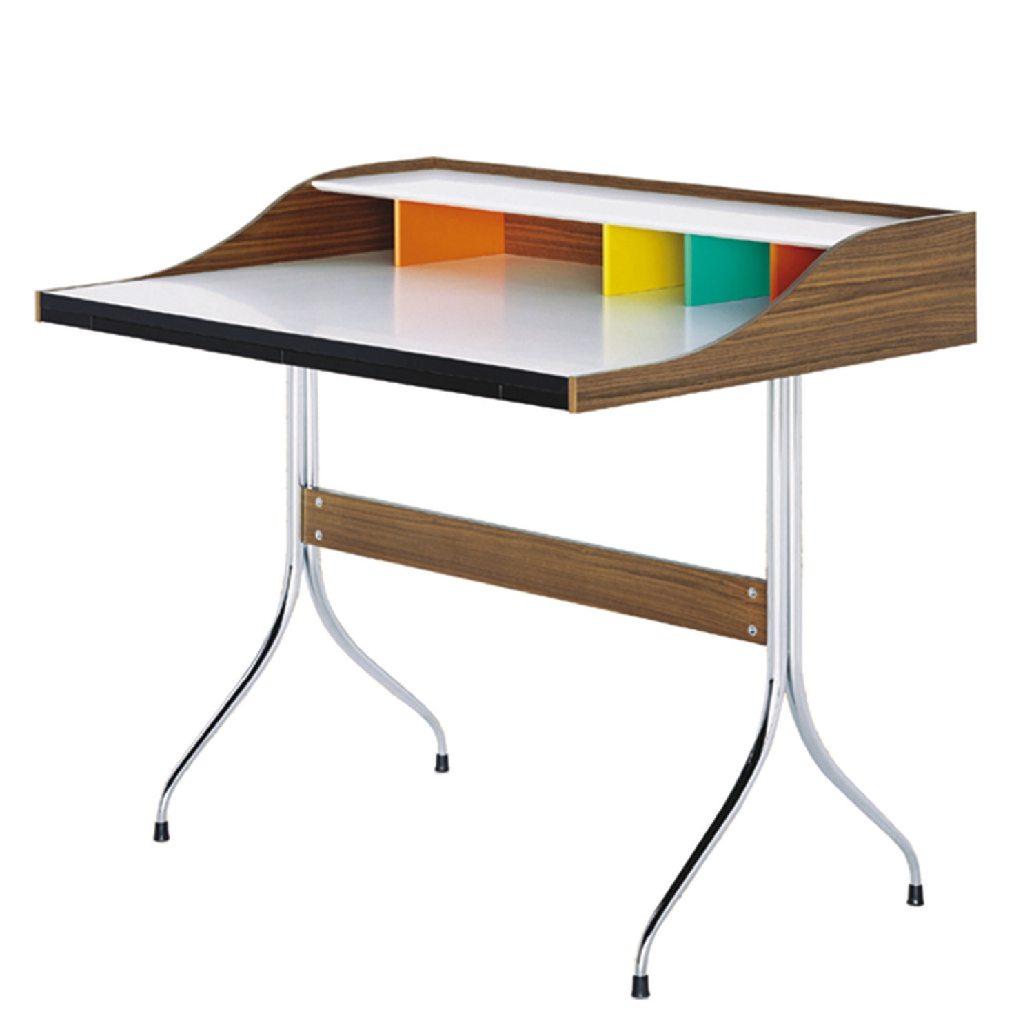 Home Desk by George Nelson