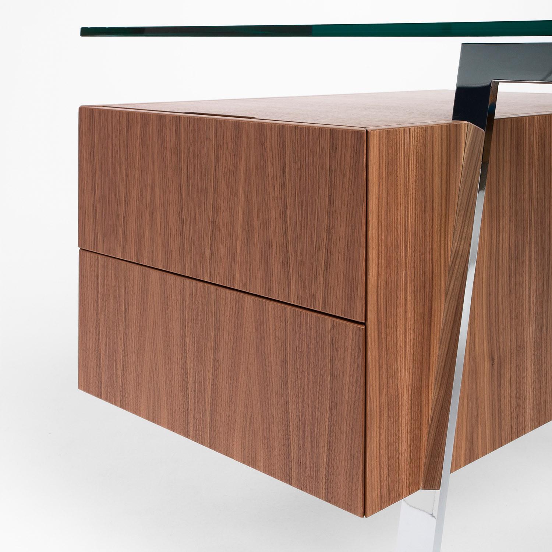 Bensen Homework Desks  Small Home Desks  Apres Furniture