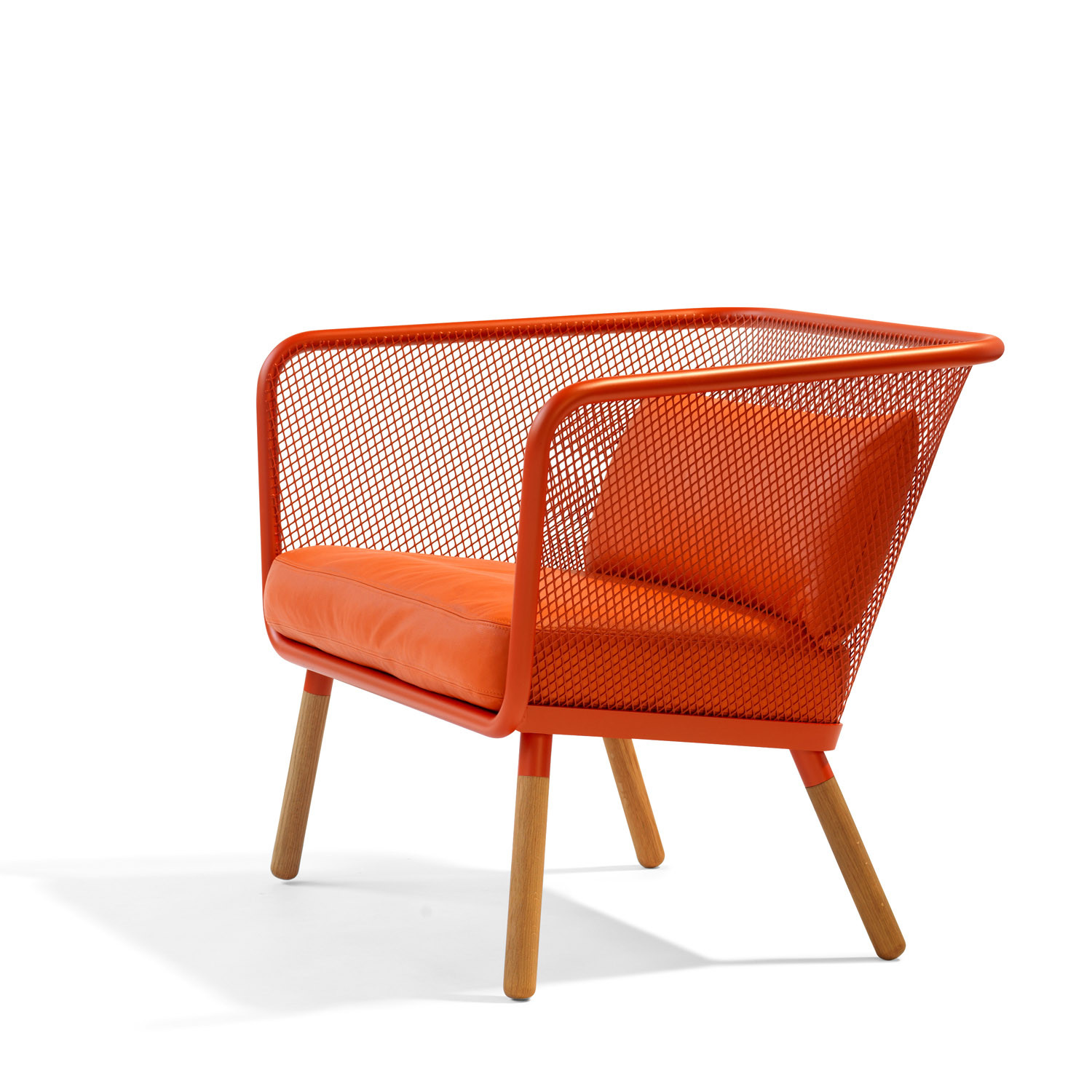 Honken Armchair O142 by Bla Station