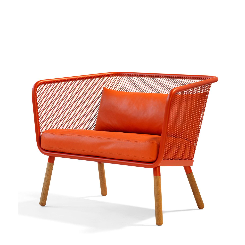O142 Honken Armchair