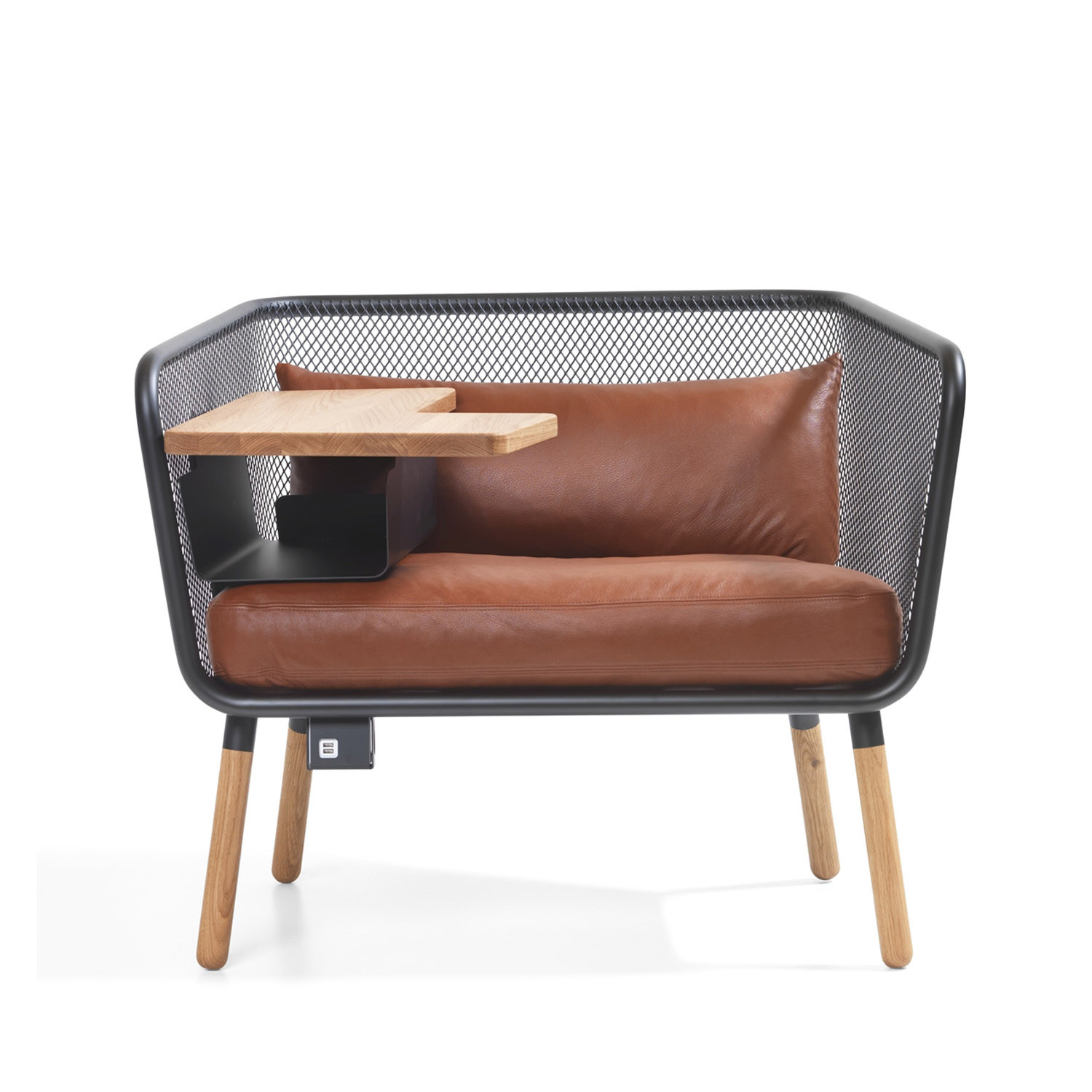 Honken Workstation Armchair