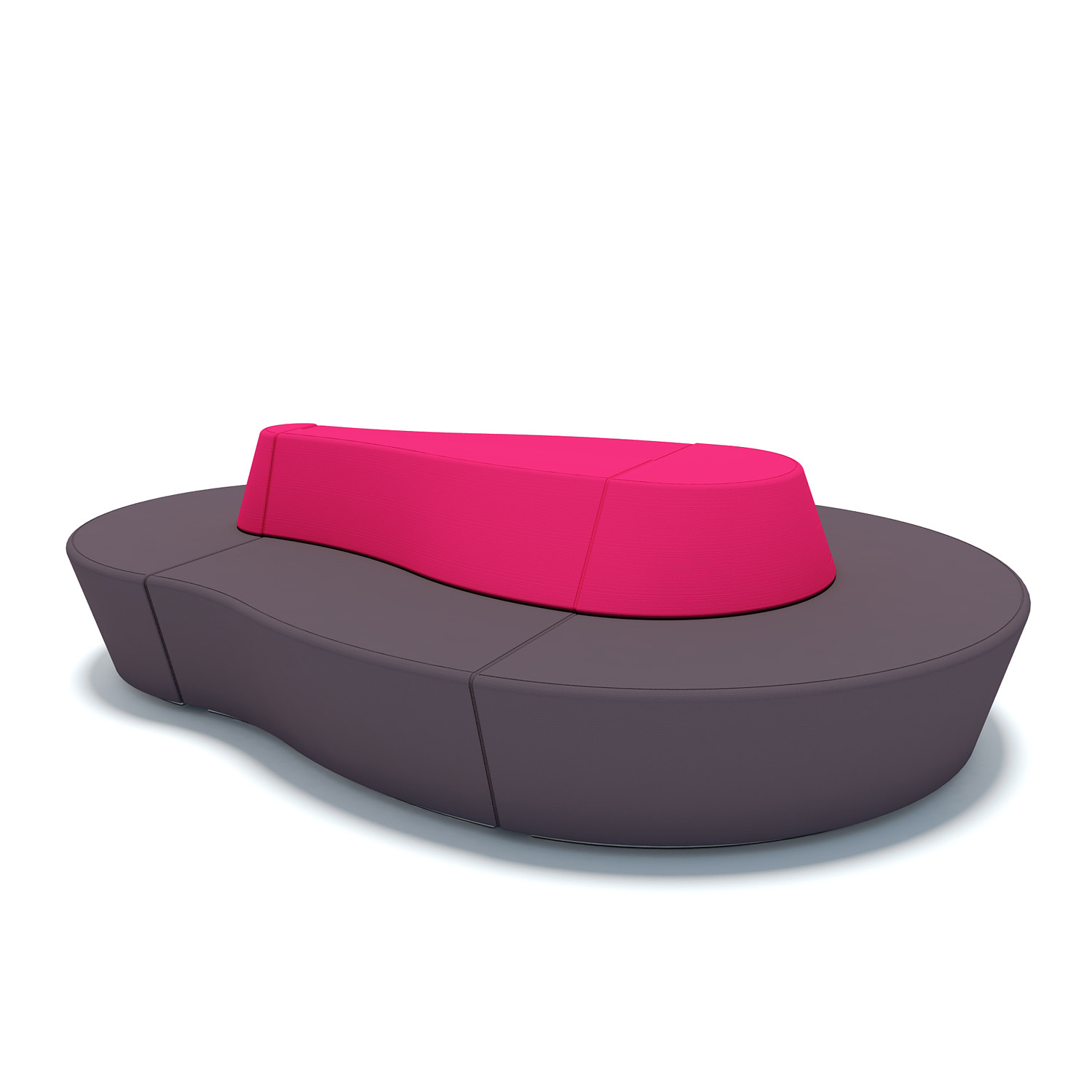 Horizon Island Sofa