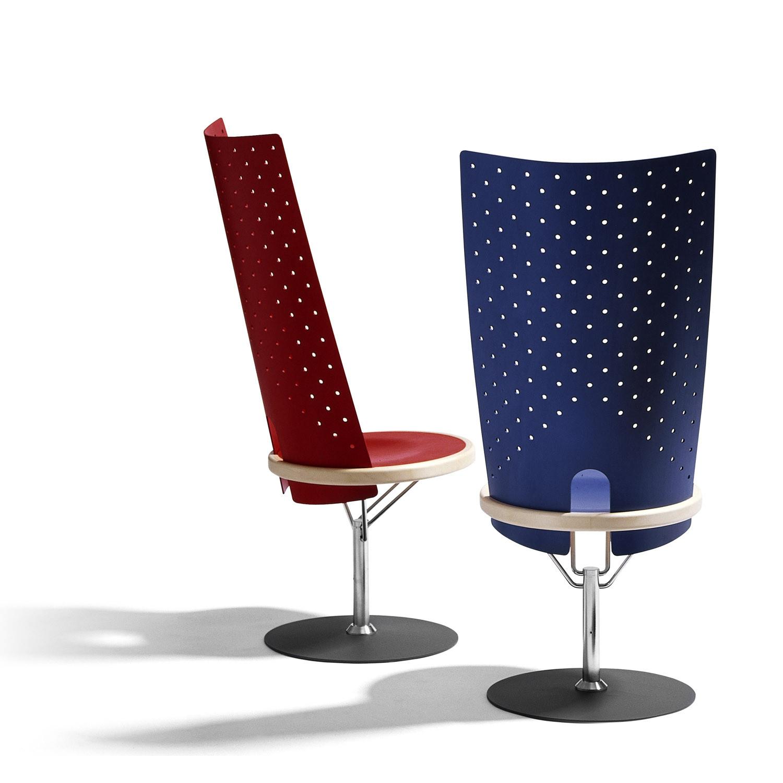 Hövding B8L Reception Chairs