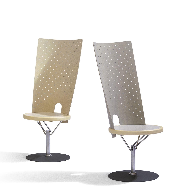 B8L Hövding Swivel Chair