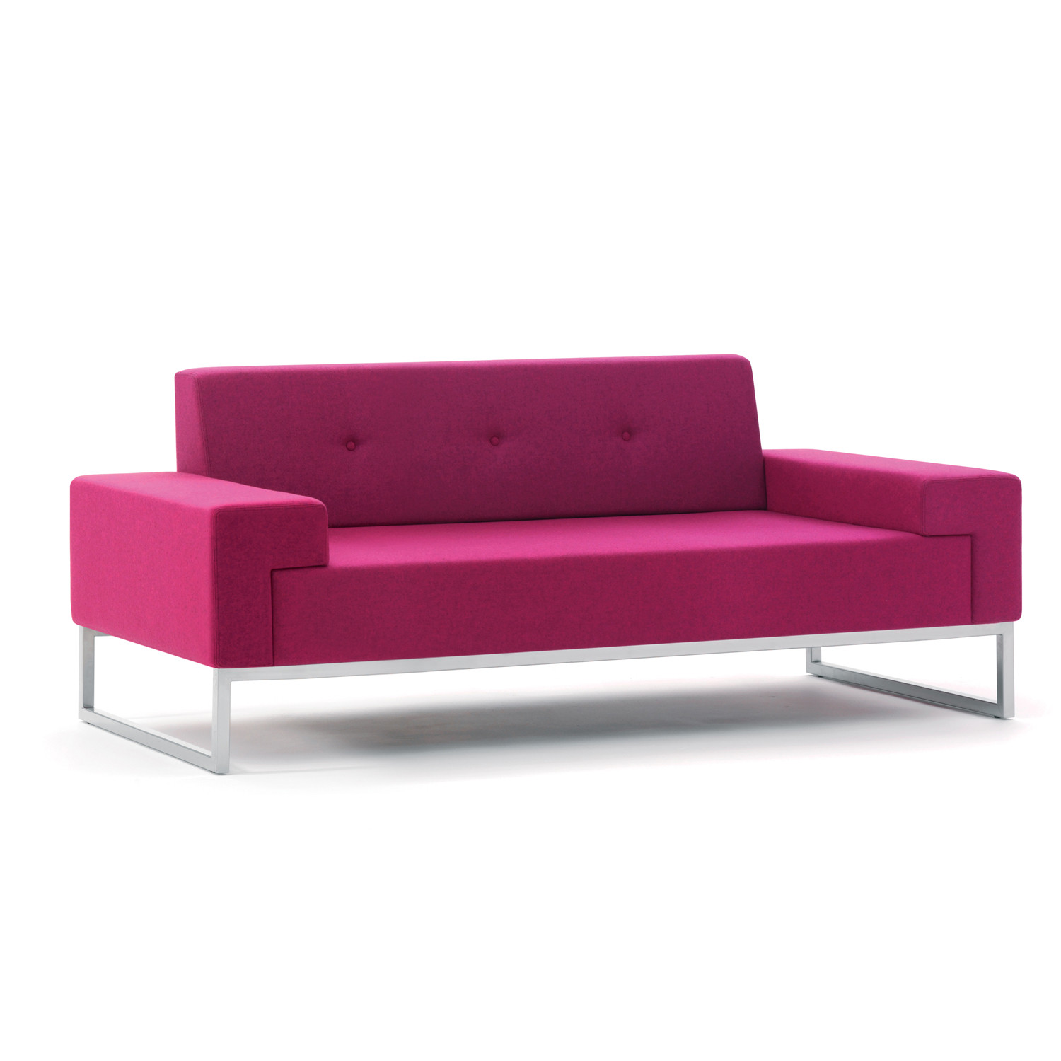 Hub Sofa by Edge
