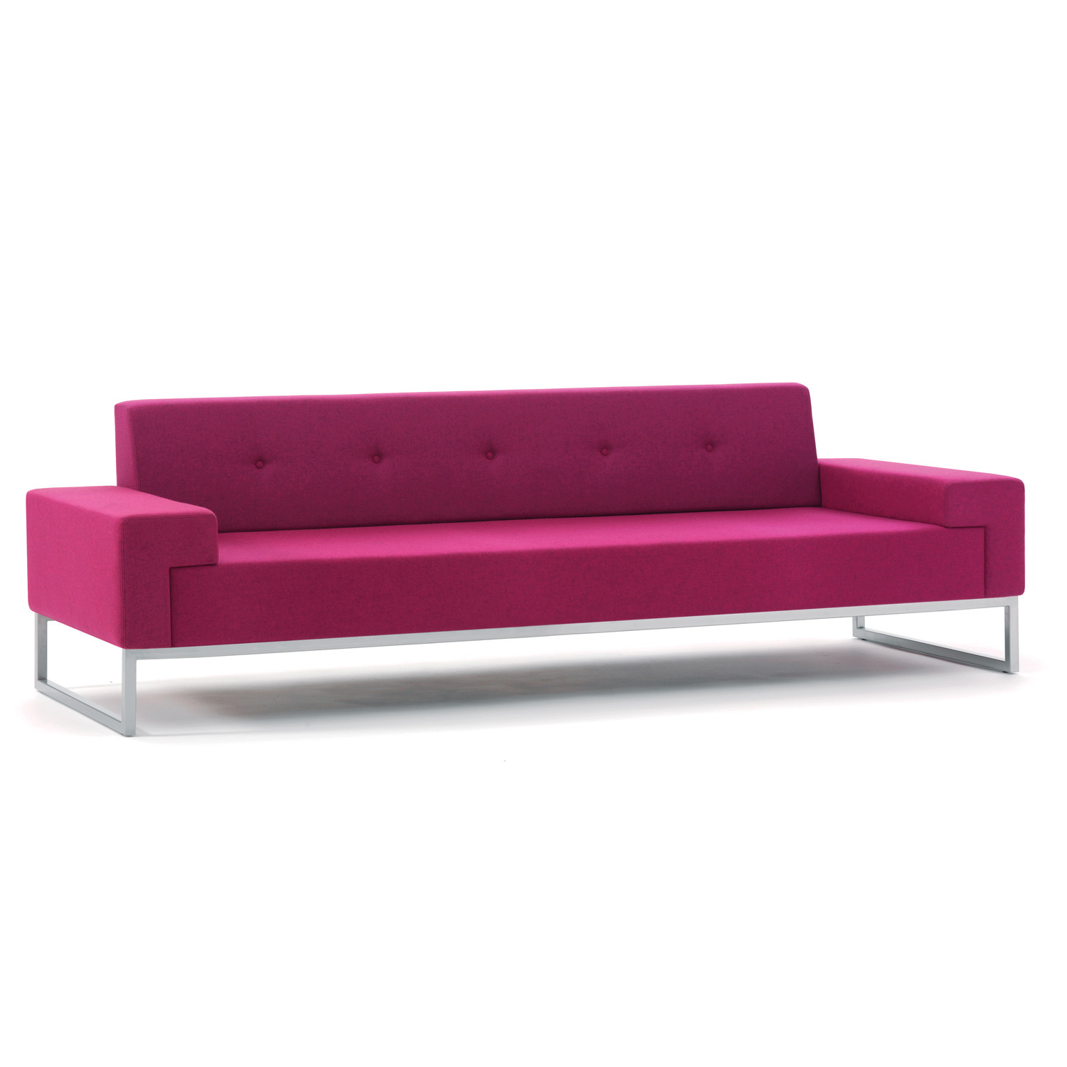 Hub Soft Reception Seating