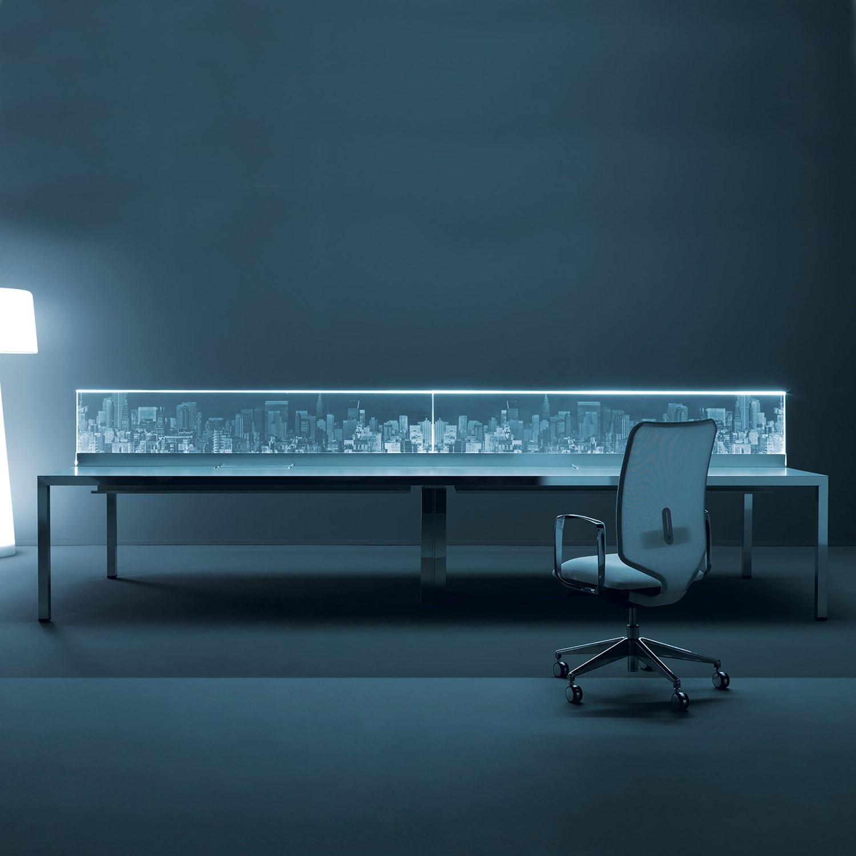 I-Bench Exceptional Office Desks