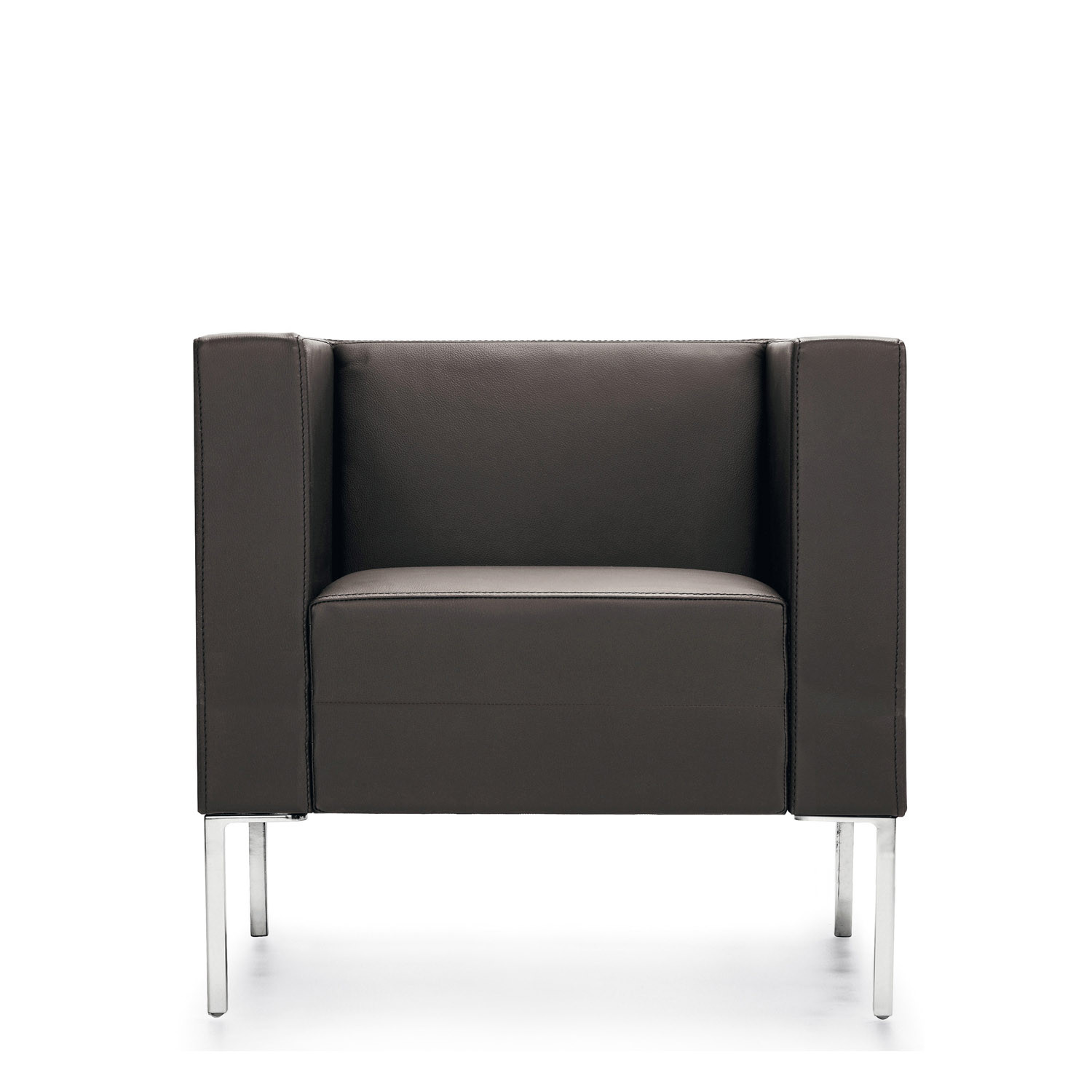 Ice Reception Armchair