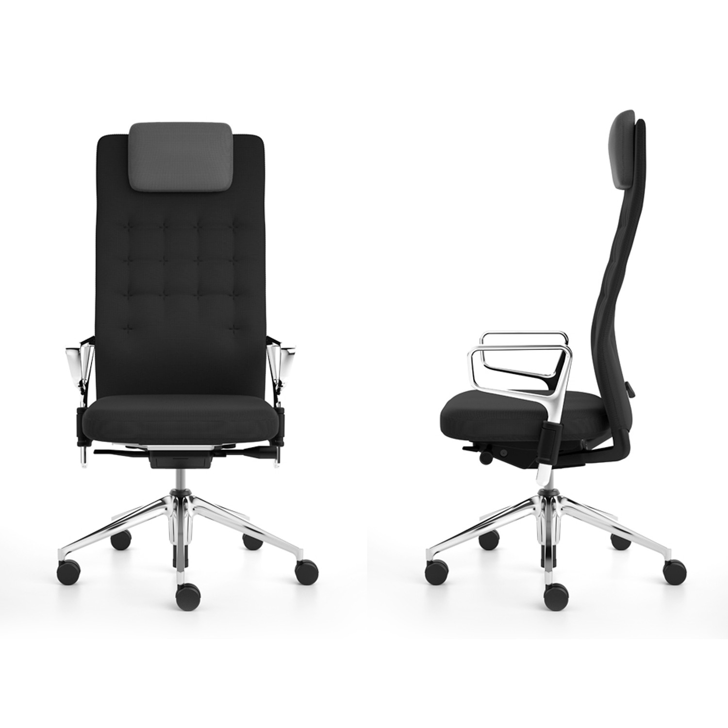 ID Trim L Executive Office Chair
