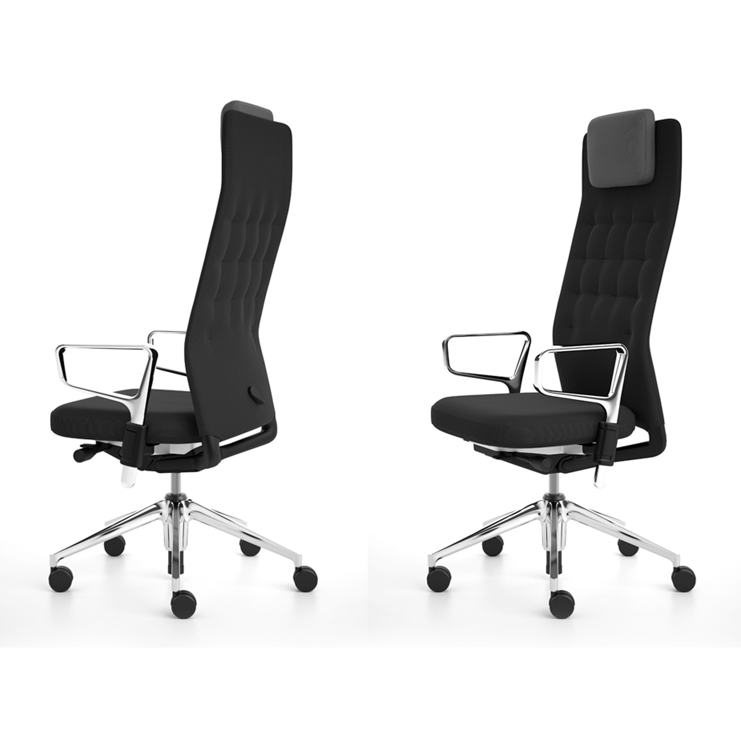 Vitra ID Trim L Office Chair