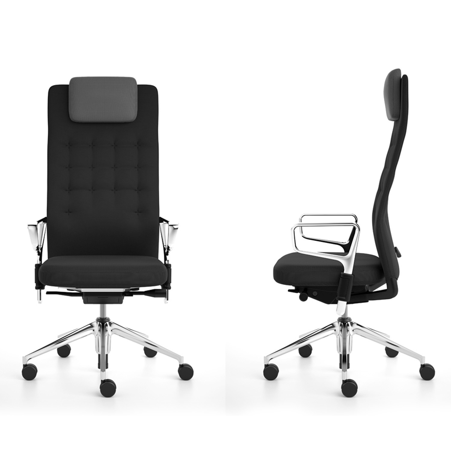 ID Trim L Executive Chairs