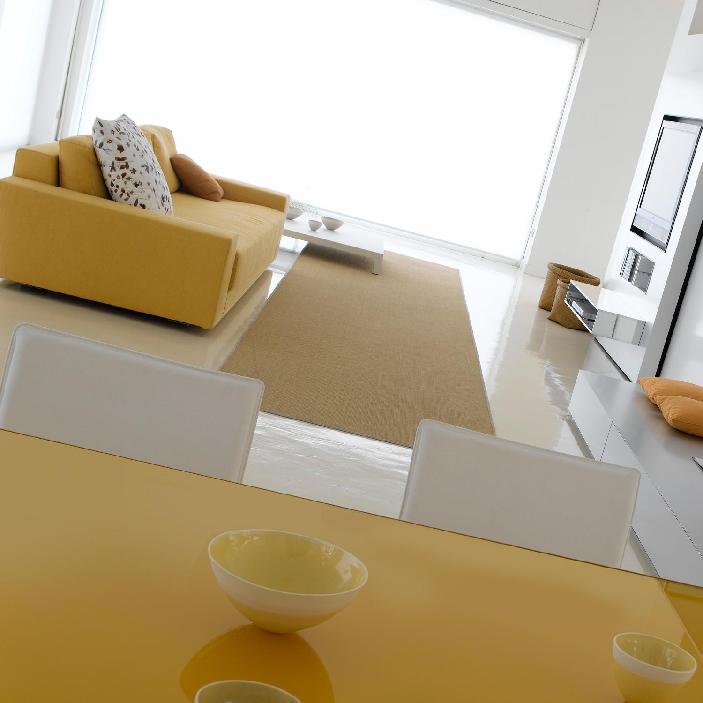 Idea-One Office Reception Sofa by MDF Italia