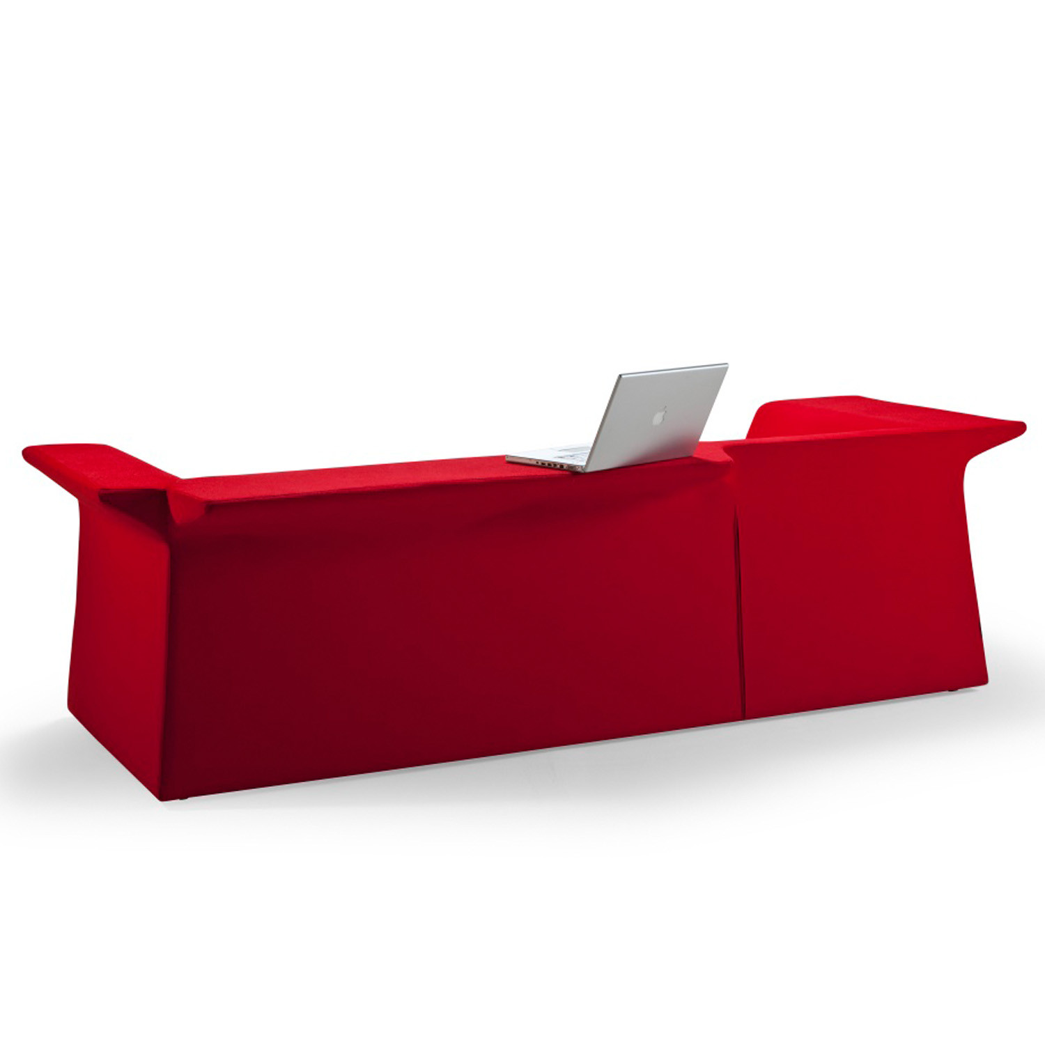 Ikaros Sofa with Shelf