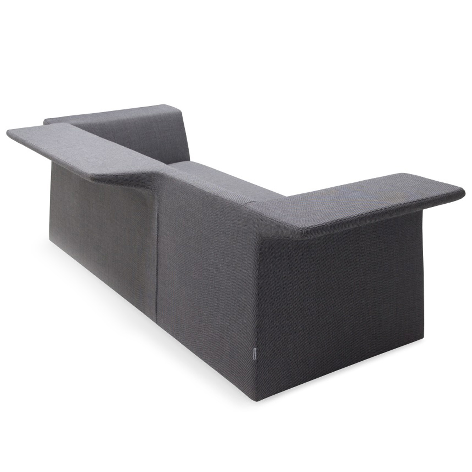 Ikaros Soft Seating for Agile Working