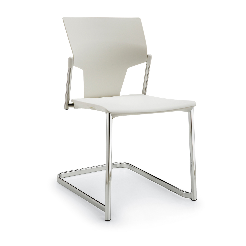 Ikon Chair by Pledge