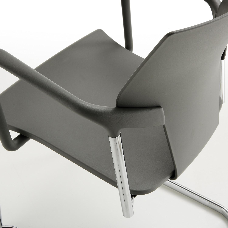 Ikon Chair Detail