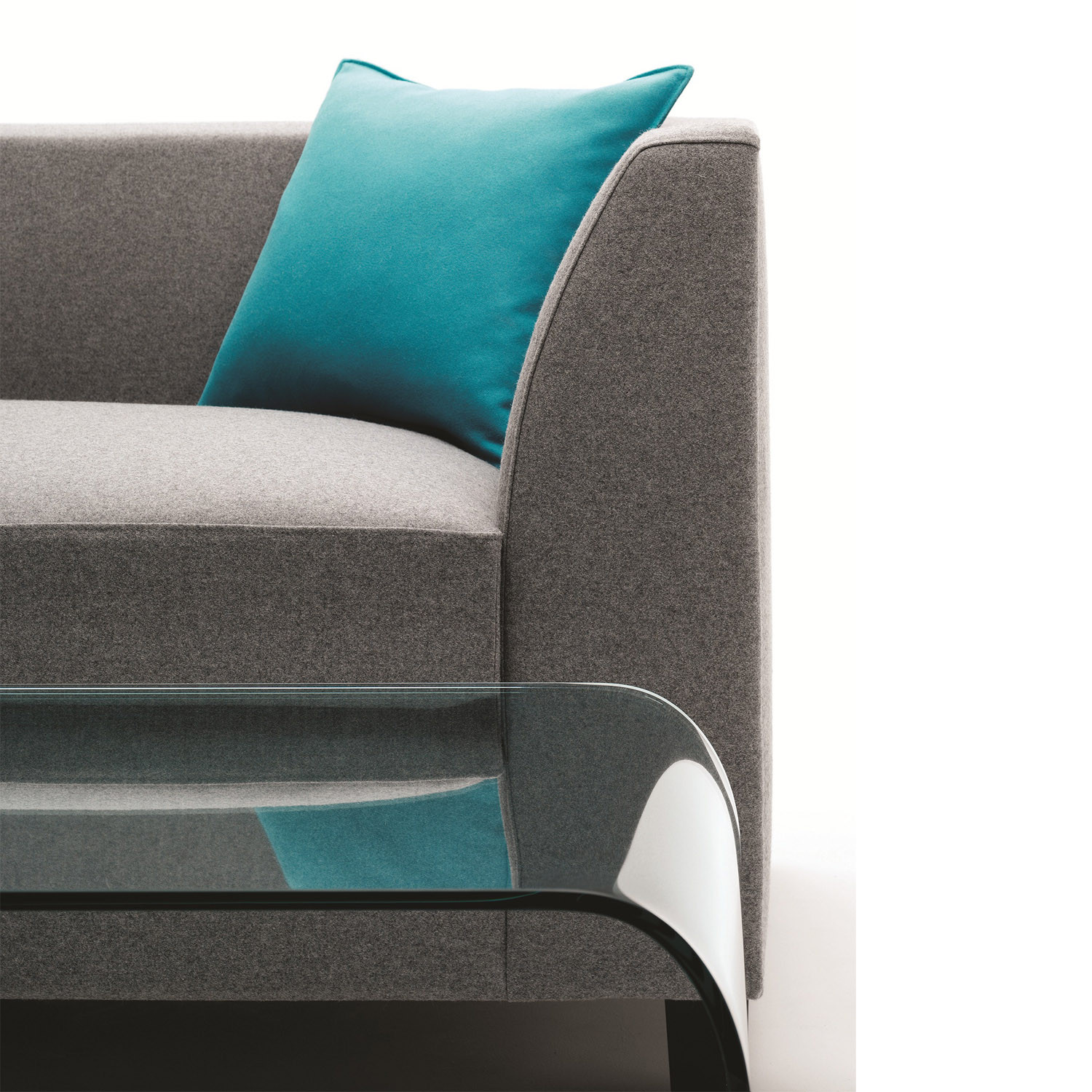 Imogen Sofa from Lyndon Design