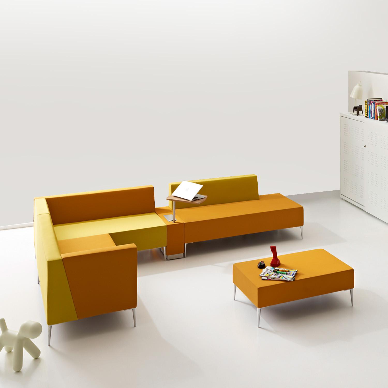 In Motion Modular Seating Guialmi In Motion Sofa