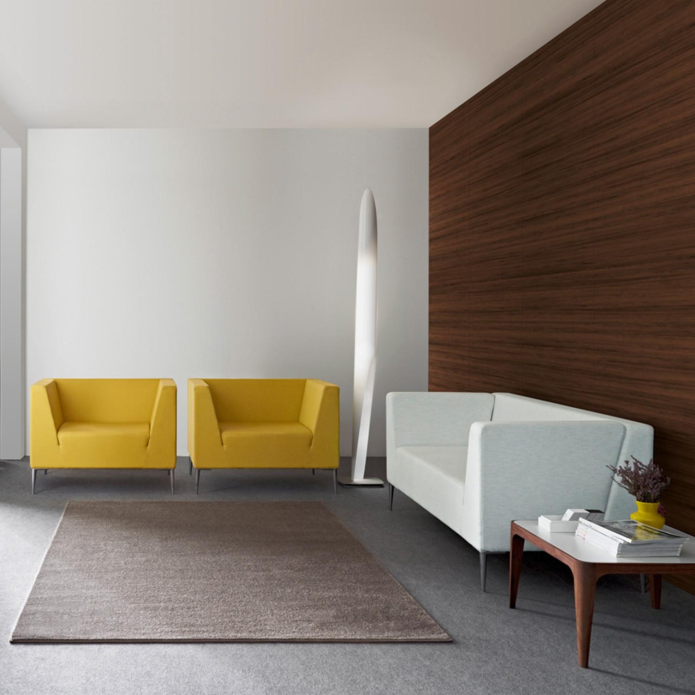 In-Motion Modular Sofas