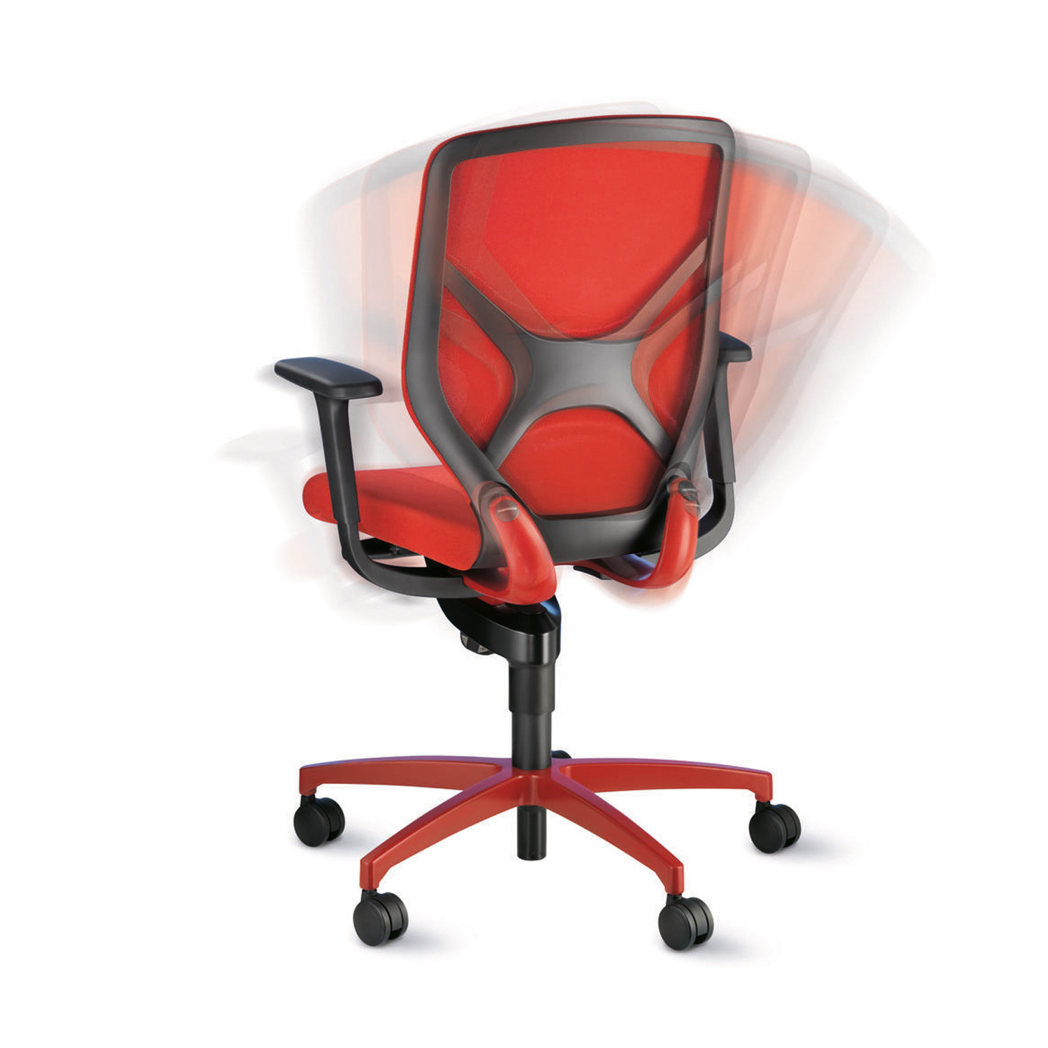 Wilkhahn Ergonomic In Office Chair