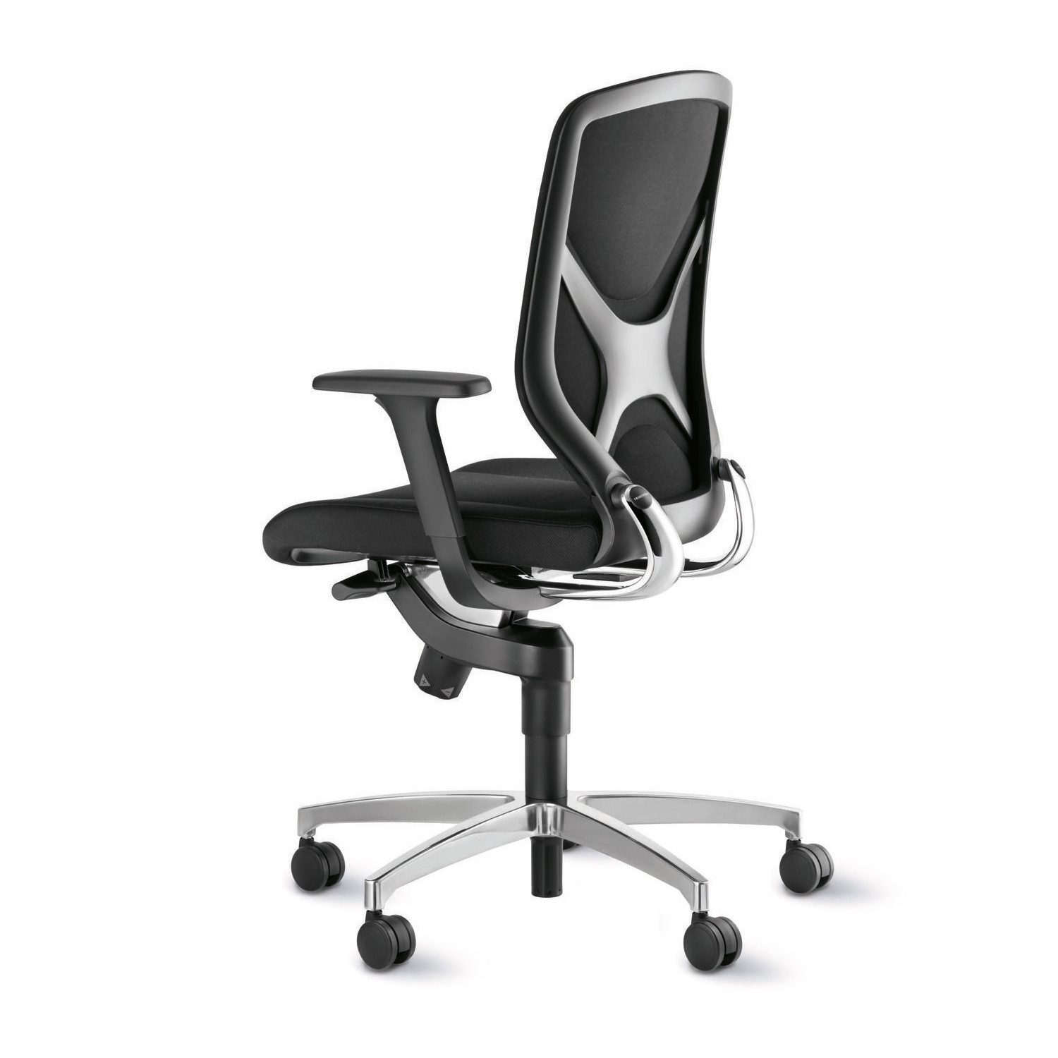 In 3D Task Chair