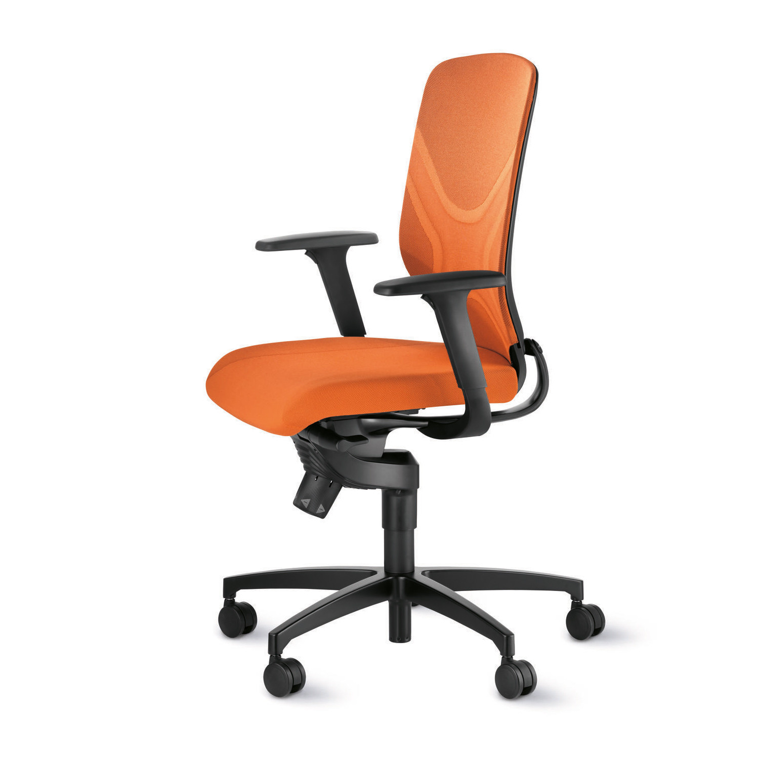 In 3D Mesh Back Office Chair