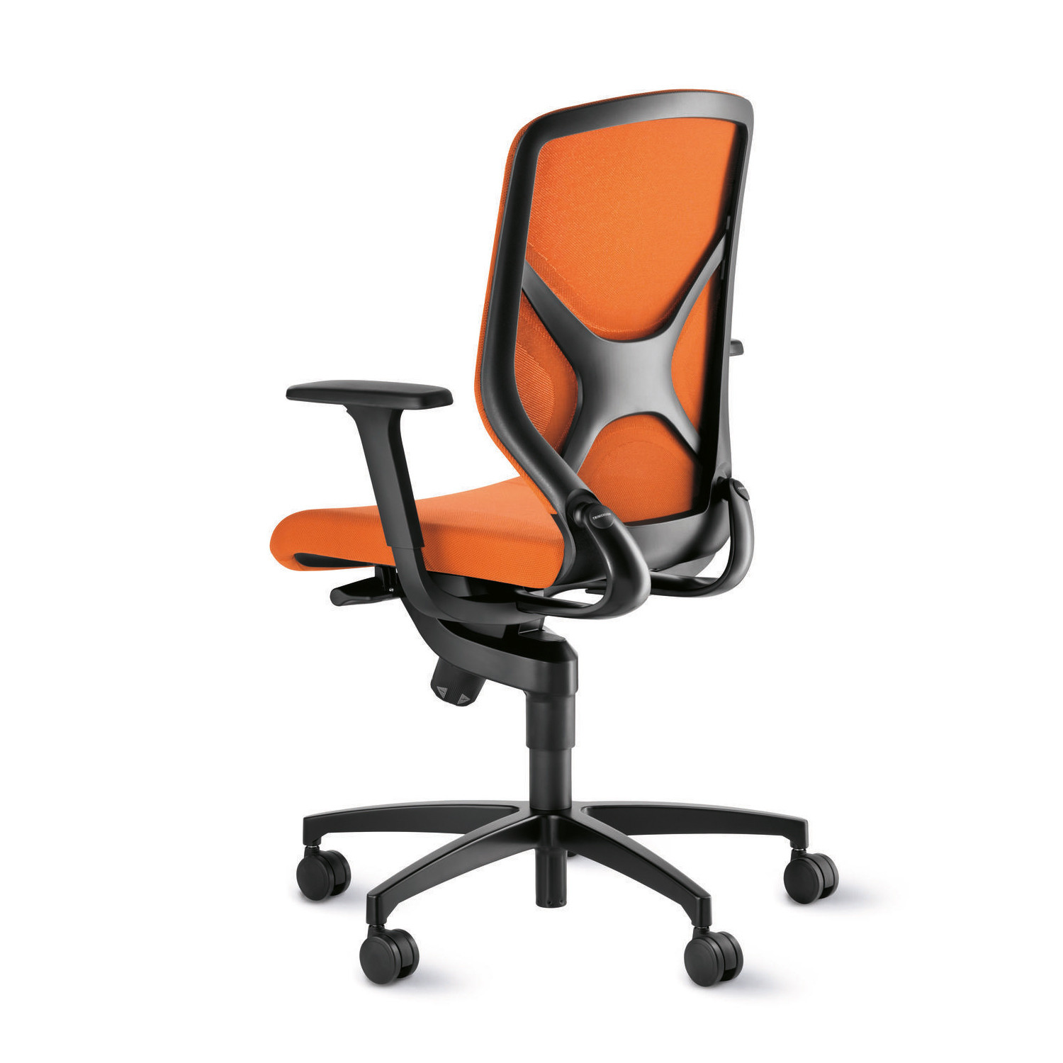 In 3D Office Chair With Trimension ®