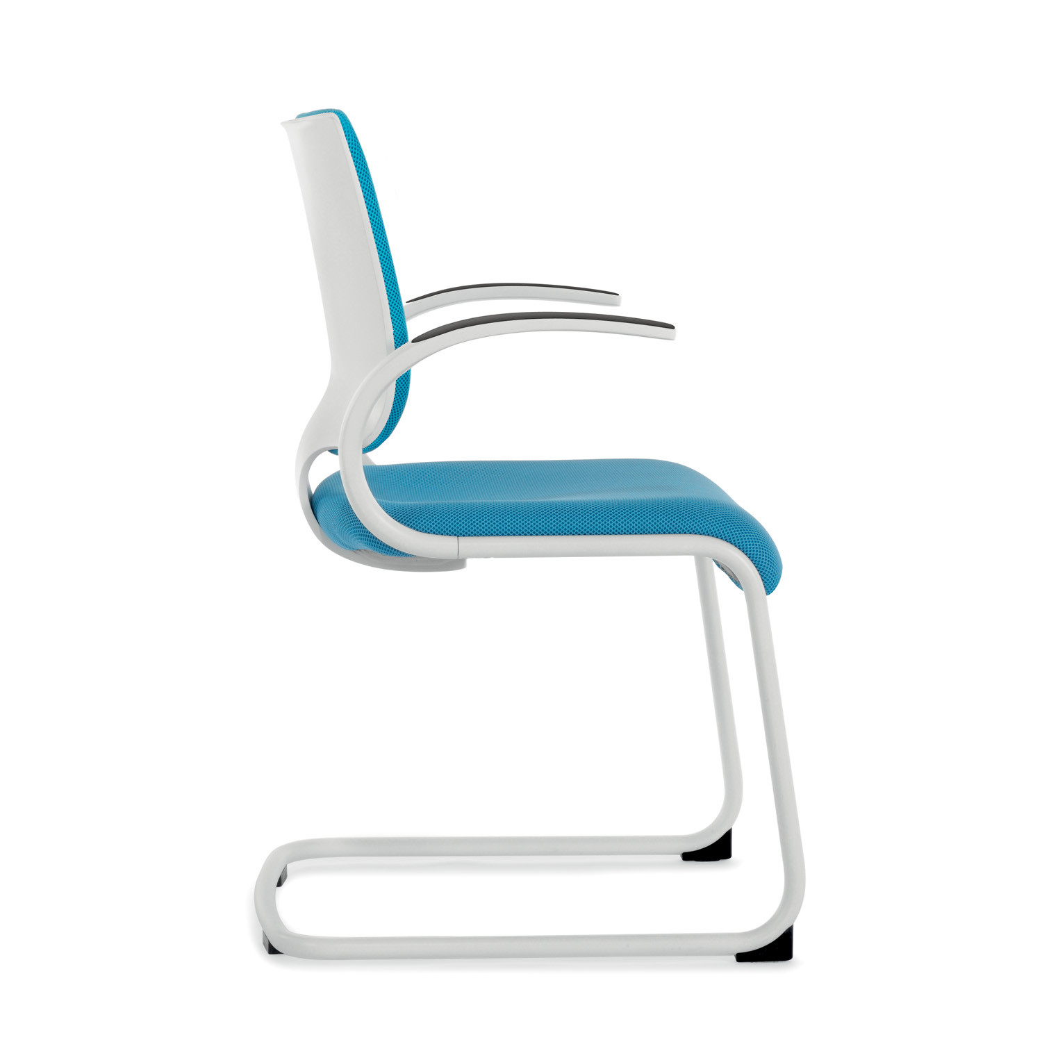 In Touch Cantilever Conference Chair