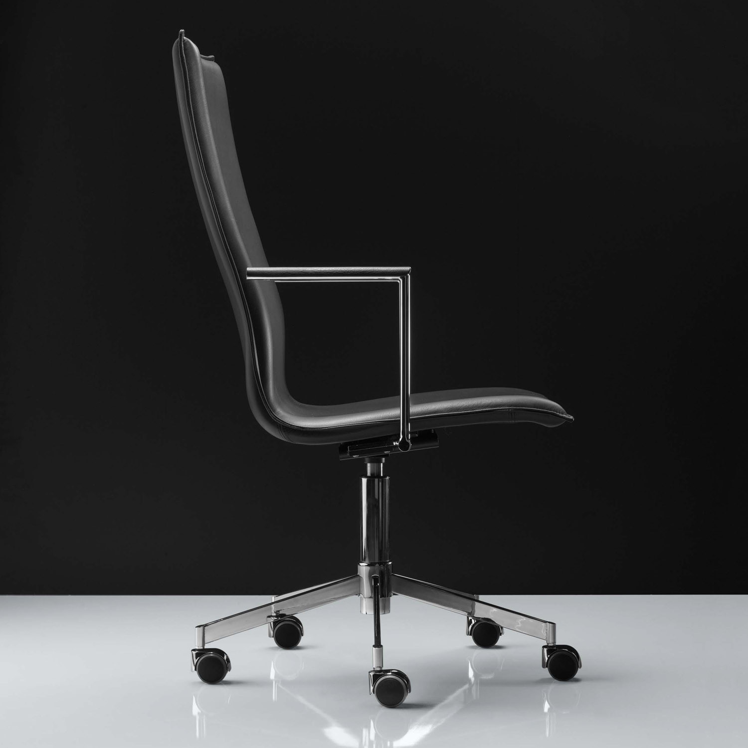 Inferno High Back Swivel Chair