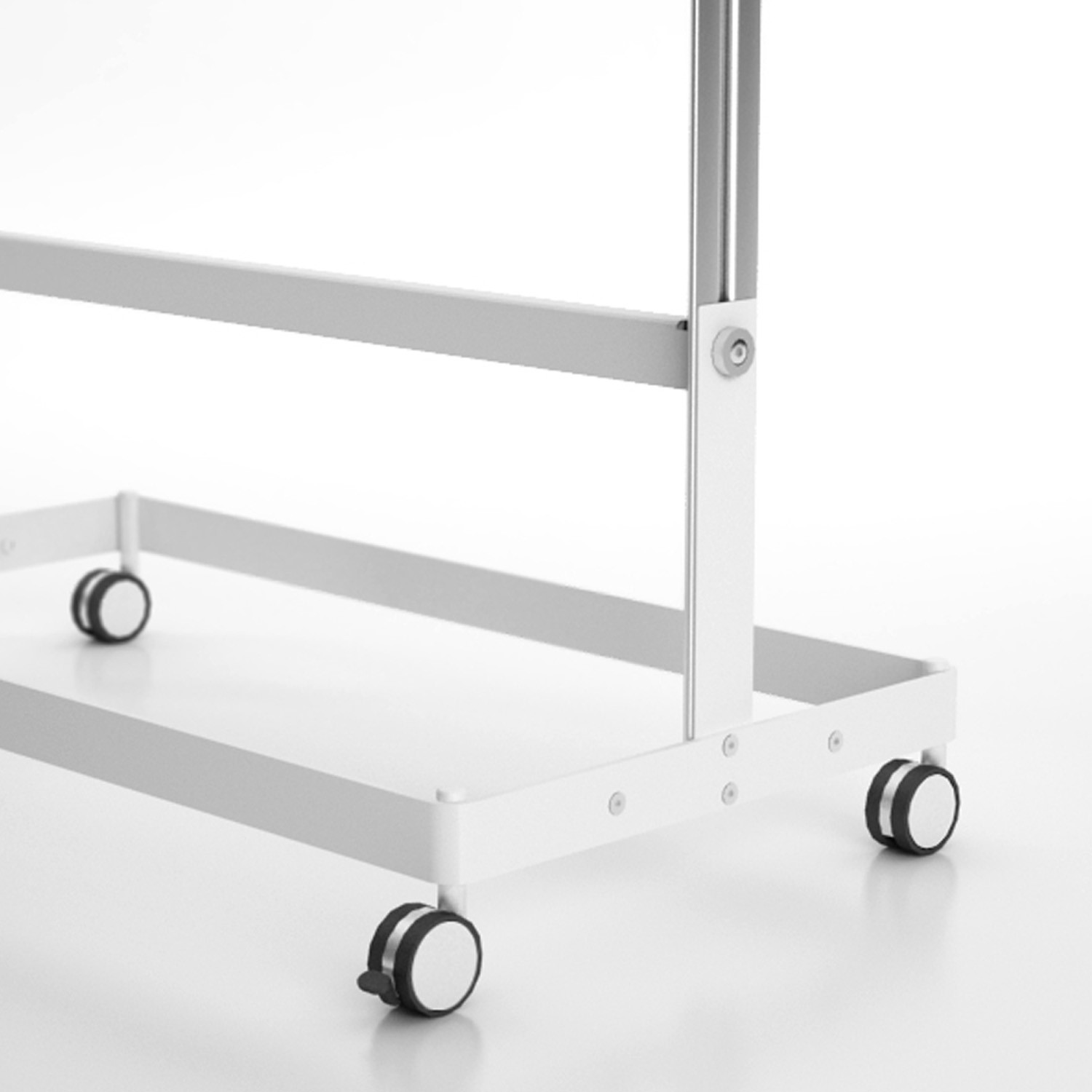 Inlin Coat Stand Base Detail