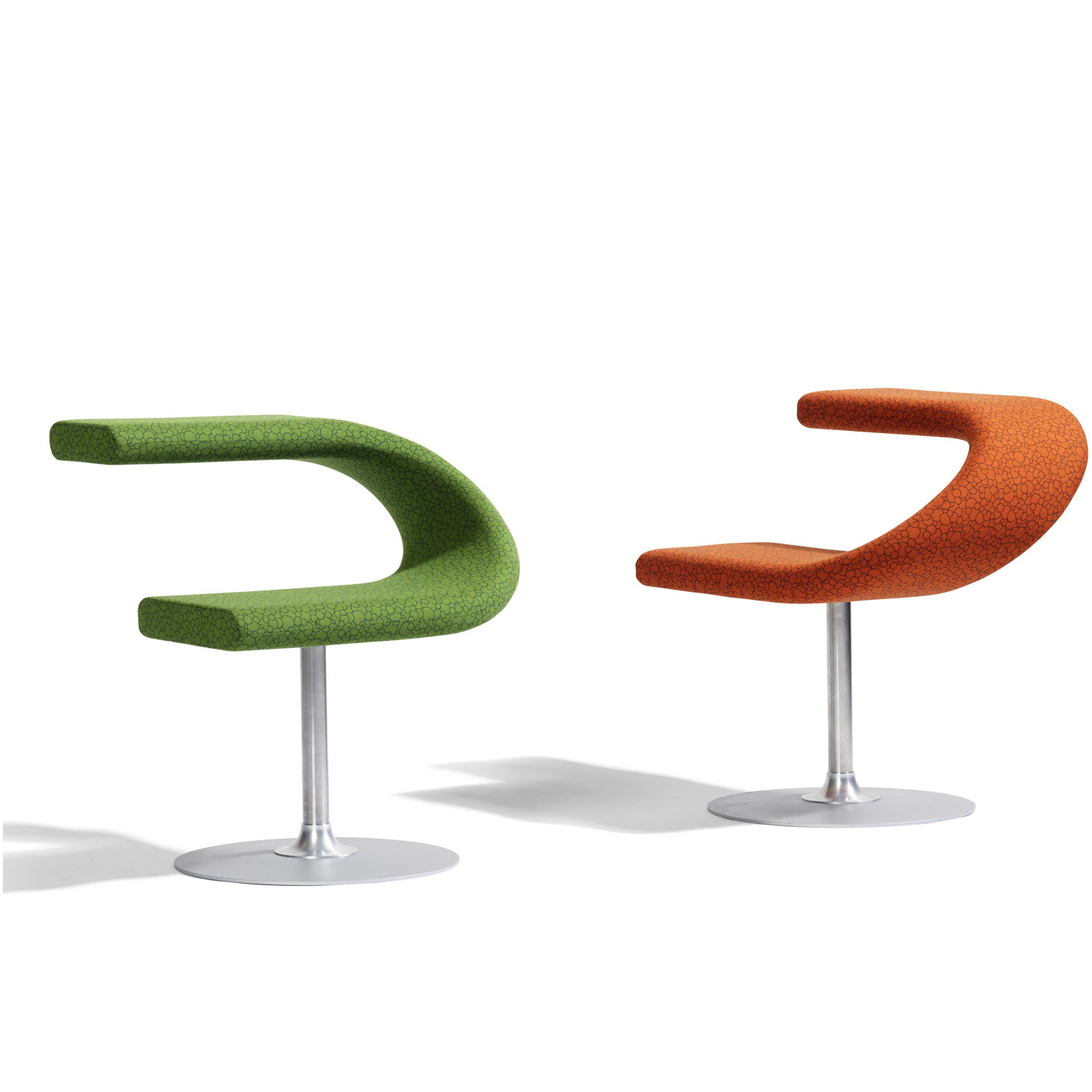 Innovation C Curved Chairs