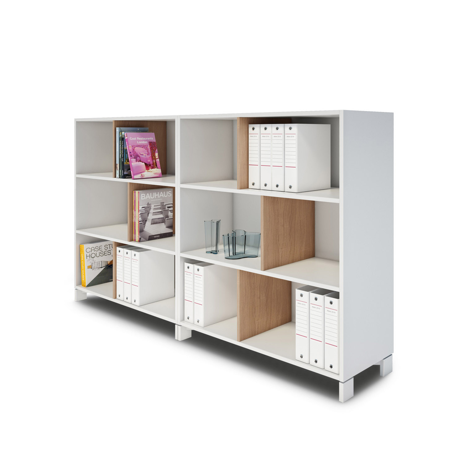 Intavis Storage Shelving