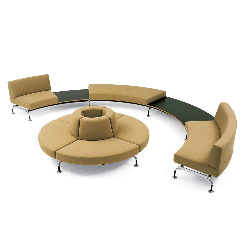 Intercity Modular Sofa
